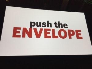 PushEnvelope
